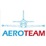 AEROTEAM, spol. s r.o. – logo společnosti
