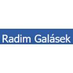Galásek Radim – logo společnosti