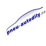 H+P AUTODÍLY, s.r.o. – logo společnosti