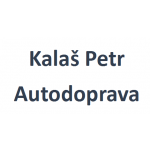 Kalaš Petr- Autodoprava – logo společnosti