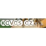 KOVOS CZ, s.r.o. – logo společnosti