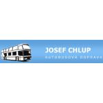 Josef Chlup – autobusová doprava – logo společnosti