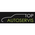 Autoservis TOP s.r.o. – logo společnosti