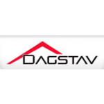 DAG stav plus s.r.o. – logo společnosti