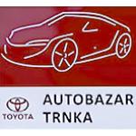 Trnka Pavel- Autobazar – logo společnosti