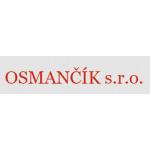 Osmančík s.r.o. – logo společnosti