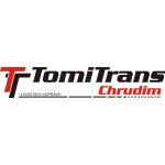TomiTrans Chrudim s.r.o. – logo společnosti