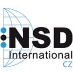 NSD International CZ, s.r.o. – logo společnosti