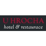 Restaurace a hotel U Hrocha – logo společnosti