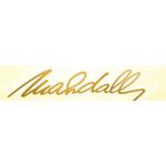 Mahdall Milo – logo společnosti