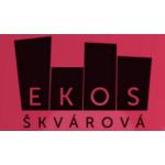 EKOS Škvárová s.r.o. – logo společnosti