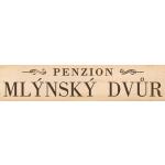 Restaurace Mlýnský Dvůr s.r.o. – logo společnosti