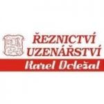 ŘEZNICTVÍ a UZENÁŘSTVÍ - Karel Doležal – logo společnosti