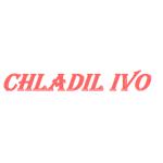 Chladil Ivo- květinové studio – logo společnosti