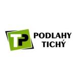 Tichý Jaroslav- Podlahy – logo společnosti