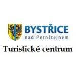 TURISTICKÉ INFORMAČNÍ CENTRUM Bystřice nad Pernštejnem – logo společnosti