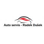 Auto opravna - Radek Dušek – logo společnosti