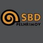 STAVEBNÍ BYTOVÉ DRUŽSTVO PELHŘIMOV (České Budějovice) – logo společnosti
