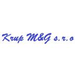 Krup M&G s.r.o – logo společnosti