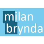 BRYNDA Milan – logo společnosti