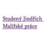 Studený Jindřich- Malířské práce – logo společnosti