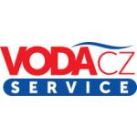 VODA CZ SERVICE s.r.o. – logo společnosti