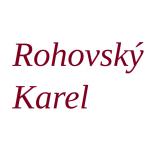 Rohovský Karel – logo společnosti