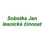 Sobotka Jan- lesnická činnost – logo společnosti