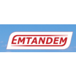 EMTANDEM s.r.o. – logo společnosti