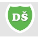 Šála David – logo společnosti