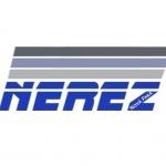 NEREZ Nová Paka s.r.o. – logo společnosti