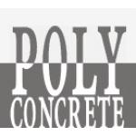 POLYCONCRETE s.r.o. – logo společnosti