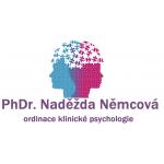 PhDr. Naděžda Němcová – logo společnosti