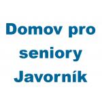 Domov pro seniory Javorník, příspěvková organizace – logo společnosti
