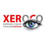 XEROCO, spol. s r.o. (pobočka Děčín) – logo společnosti