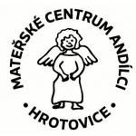 Mateřské centrum Andílci, z.s. – logo společnosti