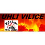 Uhlí Vilice - Zdeněk Smetana – logo společnosti
