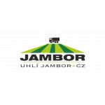JAMBOR - Uhelné sklady, s.r.o. (pobočka Božejovice) – logo společnosti