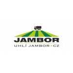 JAMBOR - Uhelné sklady, s.r.o. (pobočka Týn nad Vltavou) – logo společnosti