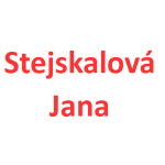Stejskalová Jana- výživové poradenství – logo společnosti