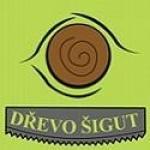 DŘEVO ŠIGUT s.r.o. – logo společnosti