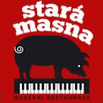 Vyzula Dalibor- HUDEBNÍ RESTAURACE - STARÁ MASNA – logo společnosti