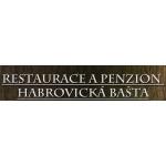 Kraifová Eva- Penzion Habrovická bašta – logo společnosti