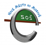 Střední odborná škola Nové Město na Moravě - Domov mládeže (pobočka Nové Město na Moravě) – logo společnosti