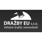 Dražby EU s.r.o. – logo společnosti