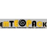 Emte pack s.r.o. – logo společnosti