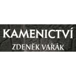 Vařák Zdeněk- Kamenictví – logo společnosti