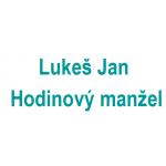 Lukeš Jan- Hodinový manžel – logo společnosti