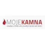 Kudrna Pavel- Mojekamna.cz – logo společnosti