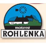 ROHLENKA s.r.o. – logo společnosti